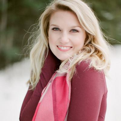 Picture of Sharla Delanoy, therapist in Colorado, Washington
