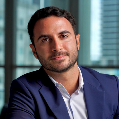 Picture of Dr. Jonathan Rabbani, PsyD, therapist in New York