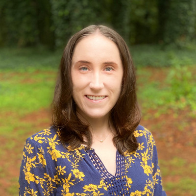 Picture of Meghan  Hansen, therapist in Georgia, Maryland