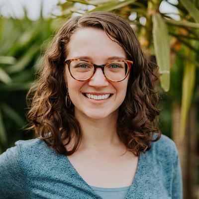 Picture of Lauren Lottino, therapist in Colorado