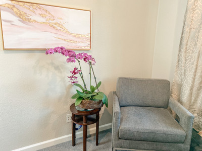 Therapy space picture #2 for Cait Glenn, therapist in California, Nevada