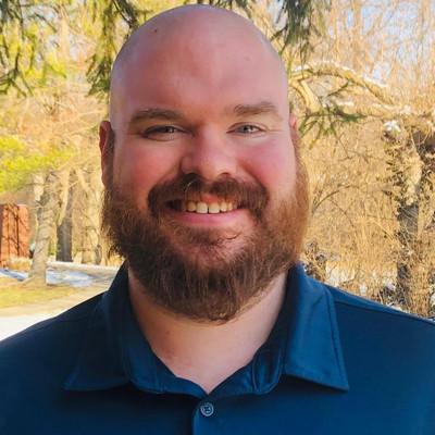 Picture of Michael Plattenburg, therapist in Ohio