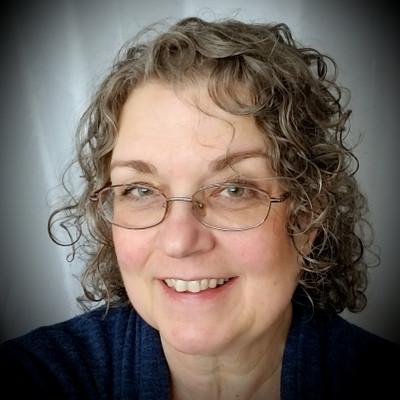 Picture of Nancy Allin, therapist in Washington