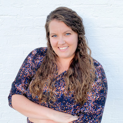 Picture of Kelsey Coffield, therapist in North Carolina