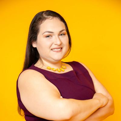 Picture of Marisol Salgado, therapist in Texas