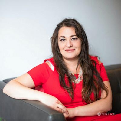 Picture of Liza  Mordkovich , therapist in Massachusetts, New Jersey, New York