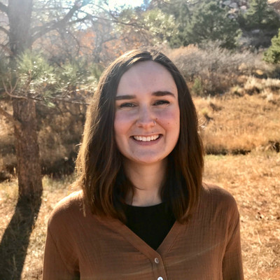 Picture of Natalie Clayton, therapist in Colorado