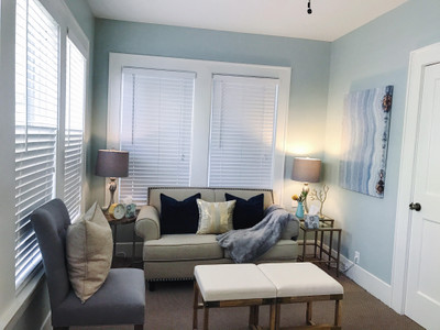 Therapy space picture #5 for Marcie Dinkin, therapist in Delaware, Texas