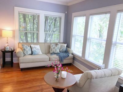 Therapy space picture #2 for Marcie Dinkin, therapist in Delaware, Texas