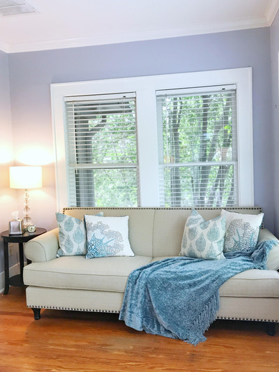 Therapy space picture #3 for Marcie Dinkin, therapist in Delaware, Texas