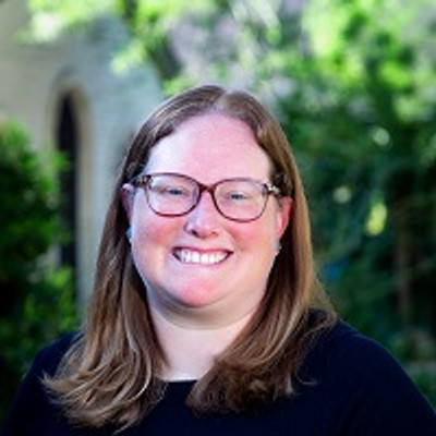 Picture of Marcie Dinkin, therapist in Delaware, Texas