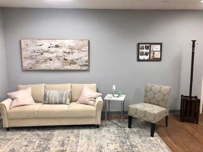Therapy space picture #1 for Jessica Smith, therapist in Pennsylvania