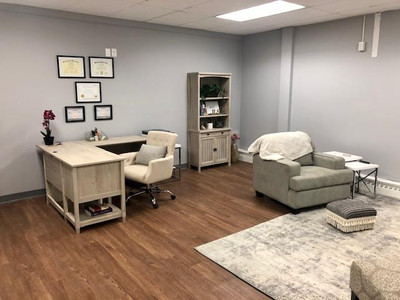 Therapy space picture #3 for Jessica Smith, therapist in Pennsylvania