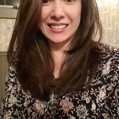 Picture of Megan Teperman, therapist in New Jersey