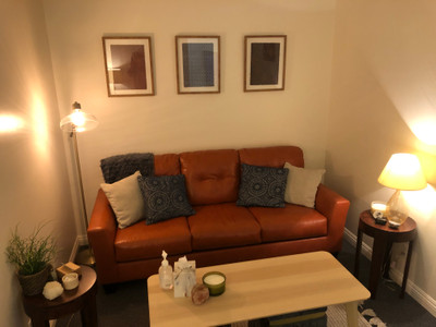 Therapy space picture #1 for Sarah Finch, therapist in California