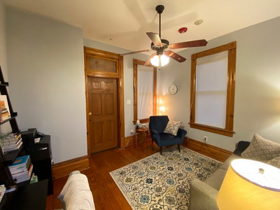 Therapy space picture #2 for Jose David, therapist in Texas