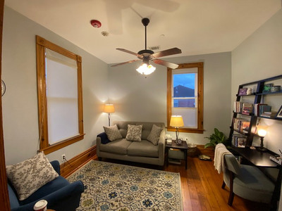 Therapy space picture #1 for Jose David, therapist in Texas