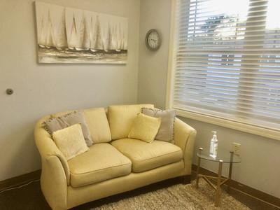 Therapy space picture #2 for Kim Simpson, therapist in North Carolina