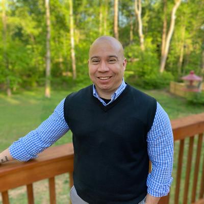 Picture of Ivan Quan, therapist in North Carolina, South Carolina