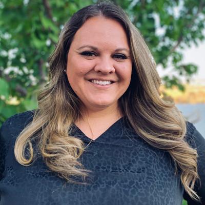 Picture of Darci Alston, therapist in Utah
