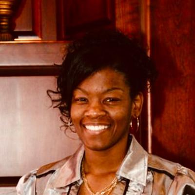 Picture of LaDonna Clark , therapist in North Carolina
