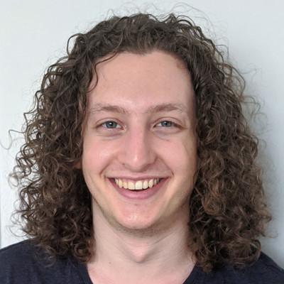 Picture of Adam Tannenbaum, therapist in North Carolina