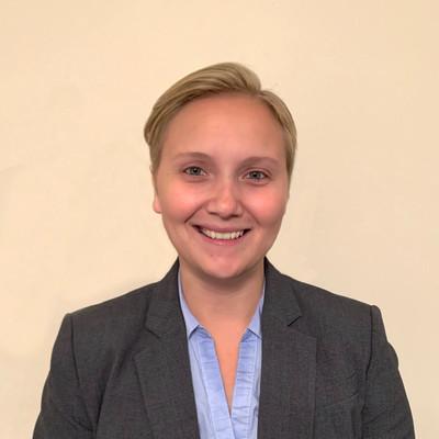 Picture of Alexi Johnson, therapist in Georgia