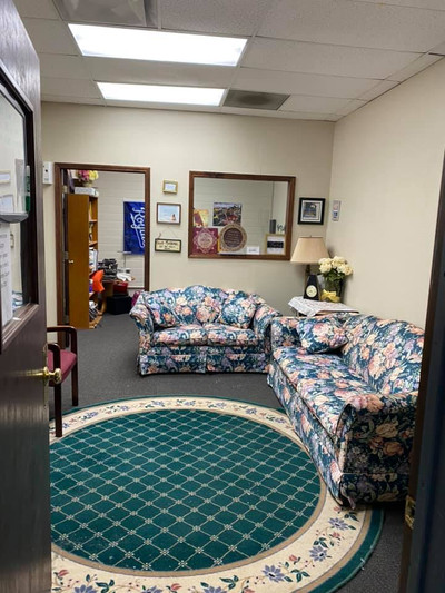 Therapy space picture #3 for Lisa Doyle, therapist in Kansas, Missouri