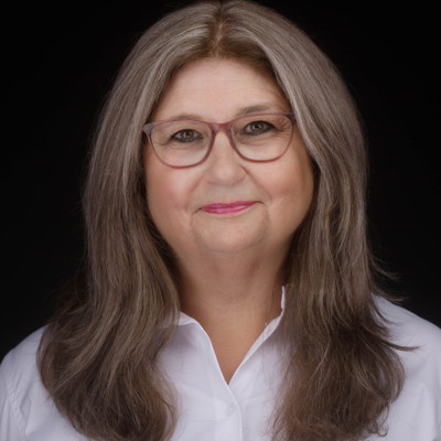 Picture of Polly Robertson, therapist in Texas