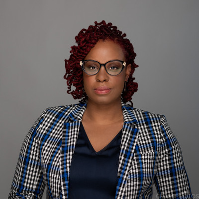 Picture of Leanna Lee-Sydnor, therapist in Connecticut, New York