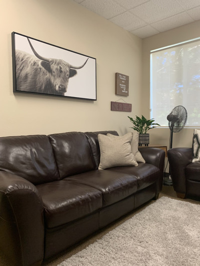 Therapy space picture #3 for Brian Gomez, therapist in Nevada, Utah