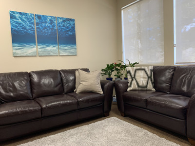 Therapy space picture #2 for Brian Gomez, therapist in Nevada, Utah