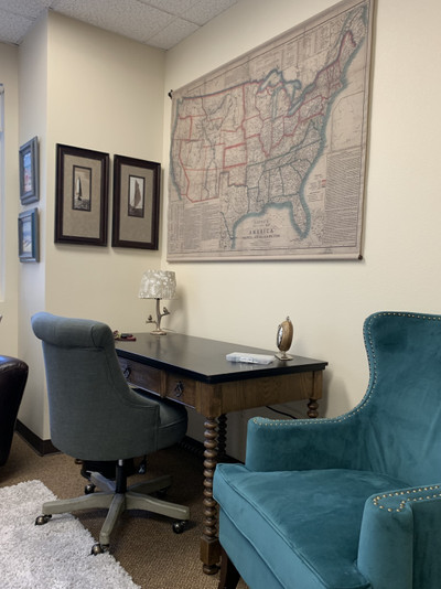Therapy space picture #1 for Brian Gomez, therapist in Nevada, Utah