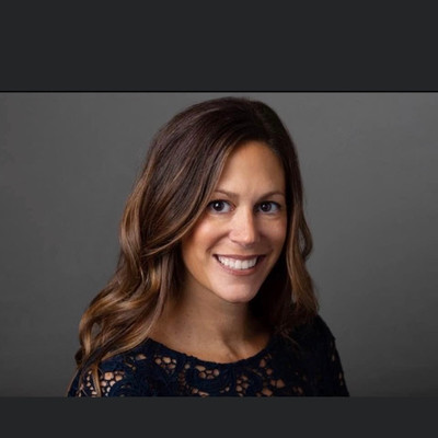 Picture of Nicole Gallipoli, therapist in New Jersey