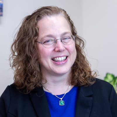 Picture of Lisa Curtis, therapist in New York