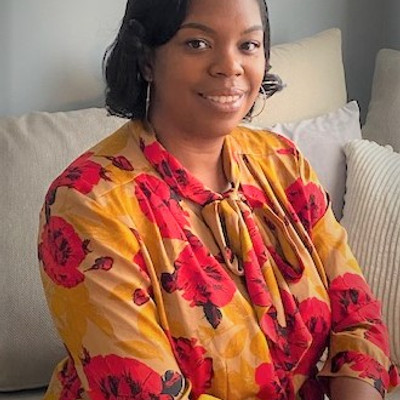 Picture of Jameshia Hunter, therapist in North Carolina