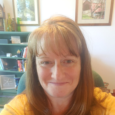 Picture of Samantha Ross, therapist in Maryland