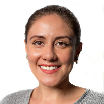 Picture of Michelle Quiroga, therapist in Texas