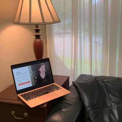 Therapy space picture #3 for Miranda Featherstone, therapist in Oregon