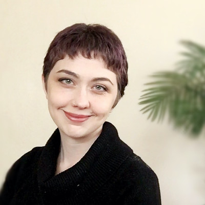 Picture of Miranda Featherstone, therapist in Oregon