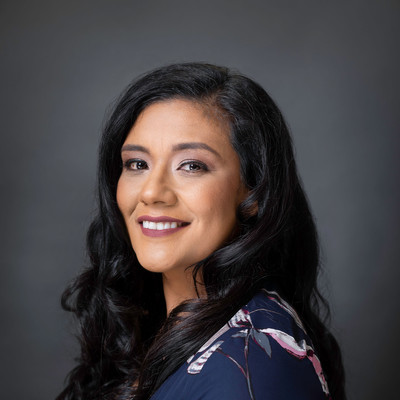 Picture of Mayra Sigala-Ramon, therapist in Texas