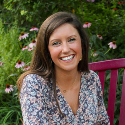 Picture of Jessica McCall, therapist in North Carolina