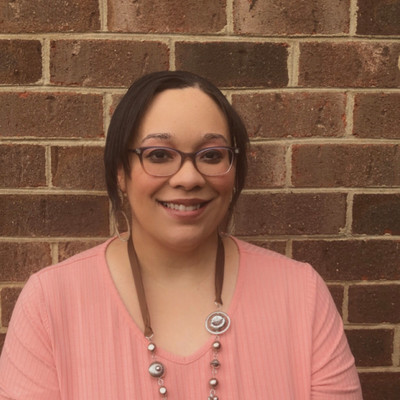 Picture of Stacy Williams, therapist in Virginia