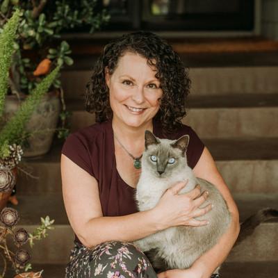 Picture of Teresa Spaulding, therapist in California