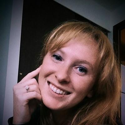 Picture of Samantha  Camera, therapist in Washington
