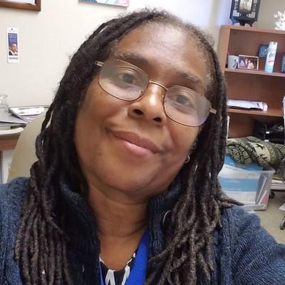 Picture of Wanda Greene, therapist in Georgia