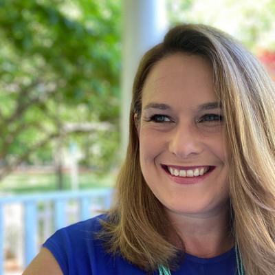 Picture of Melissa McCurry, therapist in North Carolina