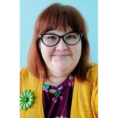 Picture of Melissa Miller, therapist in Ohio