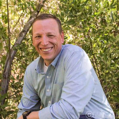 Picture of Milton McLelland, therapist in Utah
