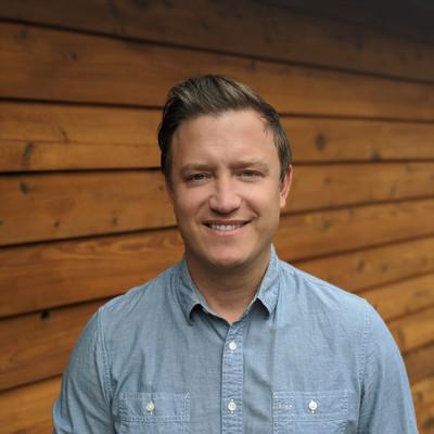Picture of Steve Harper, therapist in Oregon